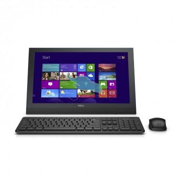 Настолен компютър Dell Inspiron 20-3043 All-In-One