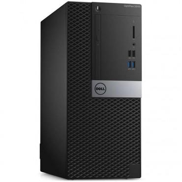 Настолен компютър Dell Optiplex 5040 MT
