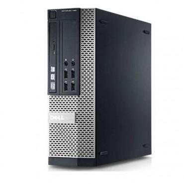 Настолен компютър Dell OptiPlex 7020 Sf