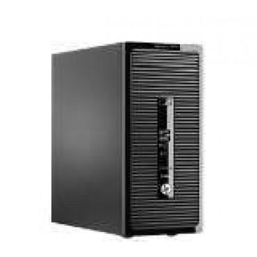 Настолен компютър HP ProDesk 400 G2 MT