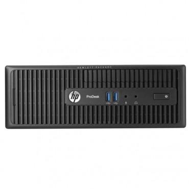 Настолен компютър HP ProDesk 400G2.5 SFF