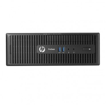 Настолен компютър HP ProDesk 400G3 SFF