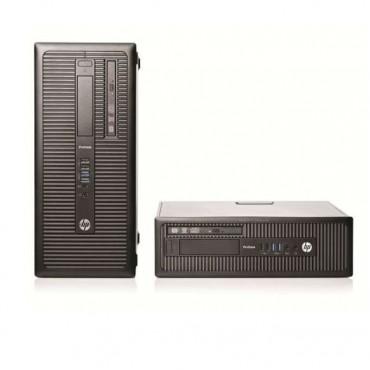 Настолен компютър HP ProDesk 600 G1 SFF PC