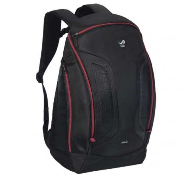 Раница Asus ROG G Series Shuttle 2 Backpack Black за лаптоп до 17""