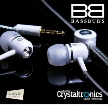 Слушалки BassBuds Classic High Performance