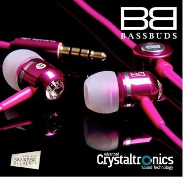 Слушалки BassBuds Classic High Performance