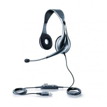 Слушалки Jabra UC VOICE 150 Duo