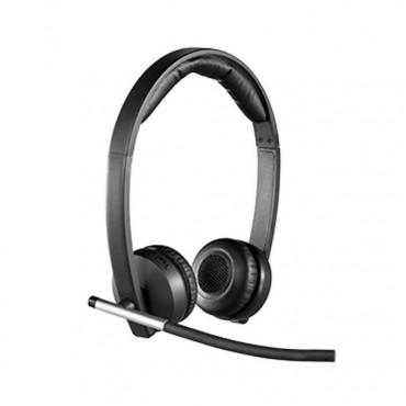 Слушалки Logitech Dual H820е