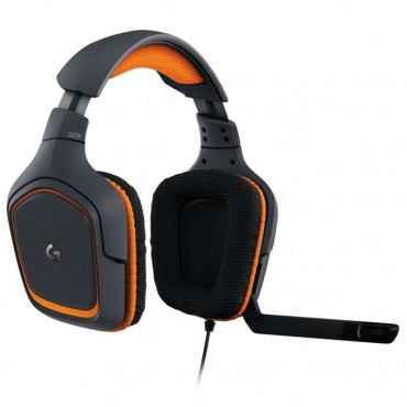 Слушалки Logitech G231 Prodigy Gaming Headset