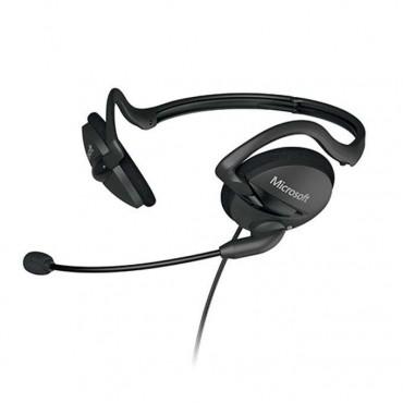 Слушалки Microsoft LifeChat LX-2000