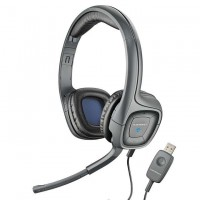 Слушалки Plantronics .Audio 655 DSP
