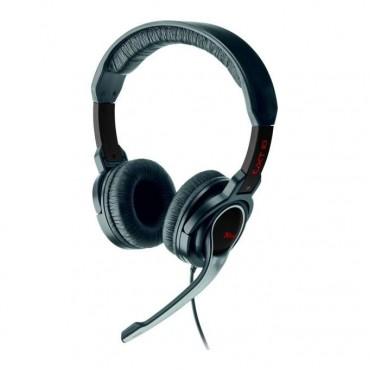 Слушалки Trust GTX 10 Gaming Headset