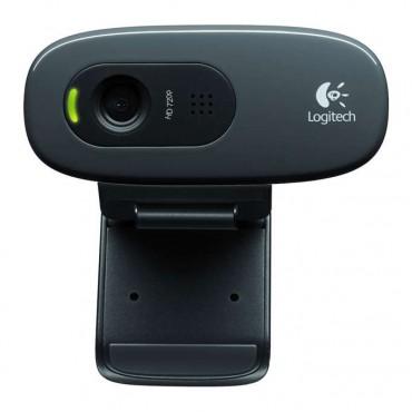 Уеб камера Logitech C270