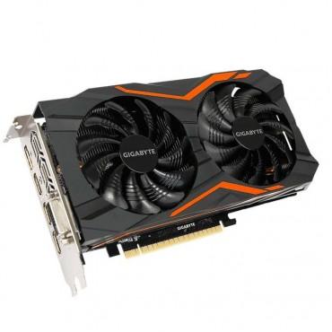 Видео карта GeForce GTX 1660 Gaming X 6G