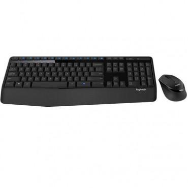 Wireless Combo MK345 Клавиатура и мишка