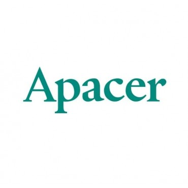 Apacer 4GB Desktop Memory - DDRAM4 DIMM 2400GHz