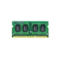Apacer 4GB Notebook Memory - DDRAM3 SODIMM PC10600 512x8 @ 1333MHz