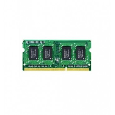 Apacer 4GB Notebook Memory - DDRAM3 SODIMM PC10600 512x8 @ 1333MHz