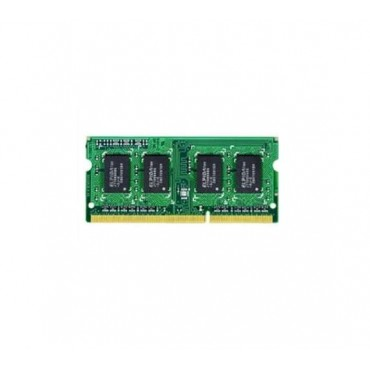 Apacer 8GB Notebook Memory - DDRAM3 SODIMM 240pin Low Voltage 1.35V PC12800 @ 1600MHz