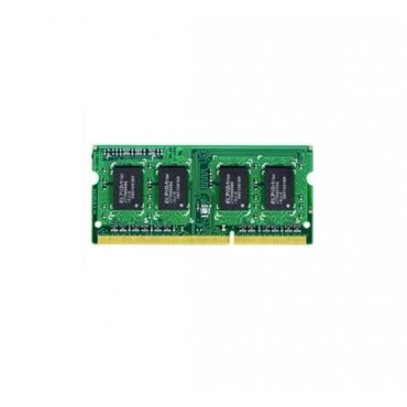 Apacer 8GB Notebook Memory - DDRAM3 SODIMM PC12800 512х8 @ 1600MHz
