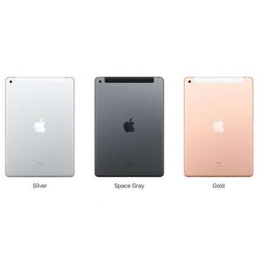 Apple 10.2-inch iPad 7 Wi-Fi 128GB - Silver