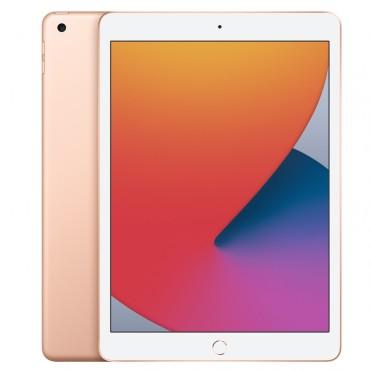 Apple 10.2-inch iPad 8 Wi-Fi 128GB - Gold