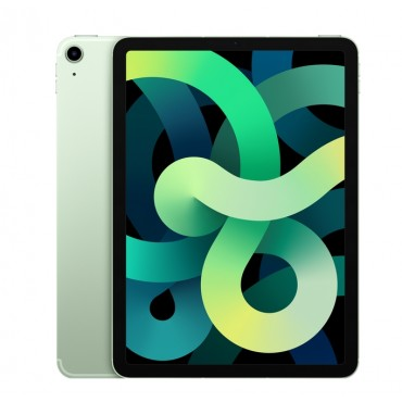 Apple 10.9-inch iPad Air 4 Cellular 64GB - Green