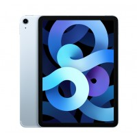 Apple 10.9-inch iPad Air 4 Cellular 64GB - Sky Blue