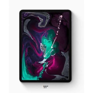 Apple 11-inch iPad Pro Wi-Fi 64GB - Silver