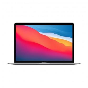 Apple MacBook Air 13.3/8C CPU/8C GPU/8GB/512GB - BUL KB - Silver