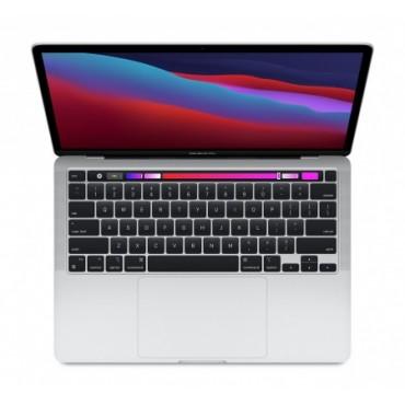 Apple MacBook Pro 13.3 SLV/8C CPU/8C GPU/8GB/256GB - BUL KB - Silver