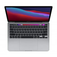Apple MacBook Pro 13.3 SPG/8C CPU/8C GPU/8GB/512GB-ZEE - Space Grey