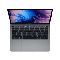 Apple MacBook Pro 13 Touch Bar/QC i5 1.4GHz/8GB/256GB SSD/Intel Iris Plus Graphics 645/Space Grey - INT KB