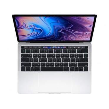 Apple MacBook Pro 13 Touch Bar/QC i5 1.4GHz/8GB/512GB SSD/Intel Iris Plus Graphics 645/Silver - INT KB