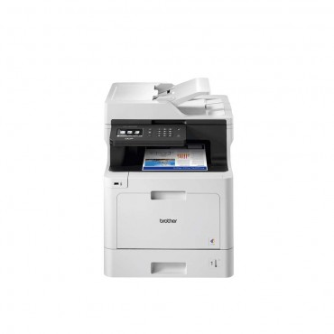 Brother DCP-L8410CDW Colour Laser Multifunctional
