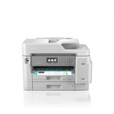 Brother MFC-J5945DW Inkjet Multifunctional