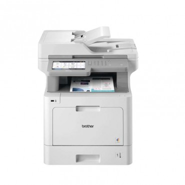 Brother MFC-L9570CDW Colour Laser Multifunctional