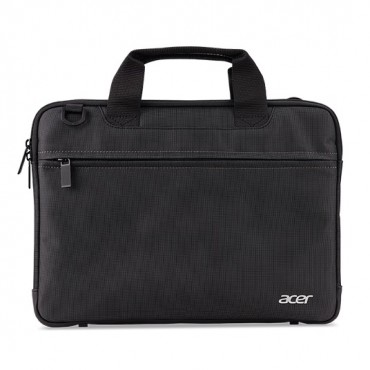 Чанта за лаптоп Acer 14'' ACER NOTEBOOK CARRY BAG BLACK  (RETAIL PACK)