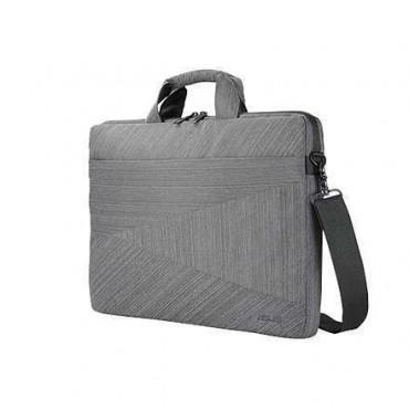 Чанта за лаптоп Asus ARTEMIS BC250 CARRY BAG 15.6 ', Grey