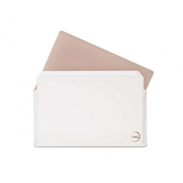 Чанта за лаптоп Dell Premier Sleeve 13 White
