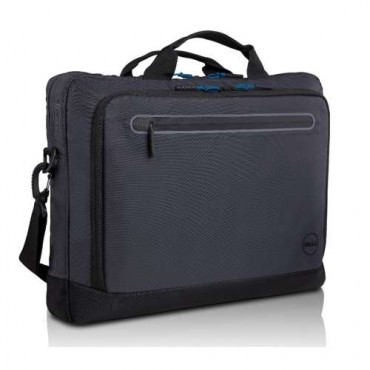 Чанта за лаптоп Dell Urban Briefcase for up to 15.6
