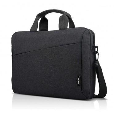Чанта за лаптоп Lenovo 15.6 inch Laptop Casual Toploader T210 Black-ROW, Black