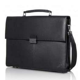 Чанта за лаптоп Lenovo ThinkPad Executive Leather Case