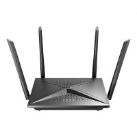 D-Link AC2100 MU-MIMO Wi-Fi Gigabit Router with 3G/LTE Support and 2 USB Ports