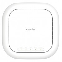 D-Link Wireless AC1900 Wave 2 Nuclias Access Point (With 1 Year License)