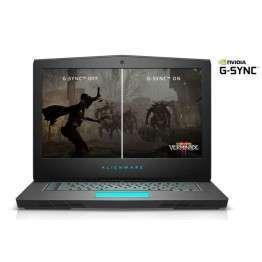 Dell Alienware 15 R4