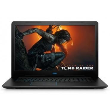 """Лаптоп за игри Dell G3 3579 с процесор Intel Core i7, 15.6"""", 16GB, 256GB SSD + 1TB, NVIDIA GeForce GTX 1050 Ti"""