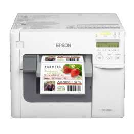 Epson Colorworks C3500 (incl. NiceLabel CD)