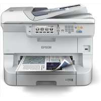 Epson WorkForce Pro WF-8510 DWF