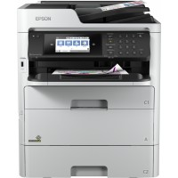 Epson WorkForce RIPS WF-C579RDTWF